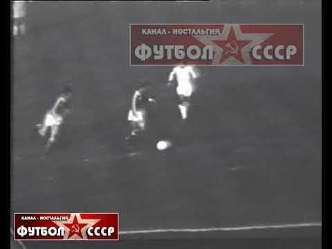 1982 Таврия (Симферополь) - Арарат (Ереван) 2-1 Кубок СССР по футболу, 1/8 финала