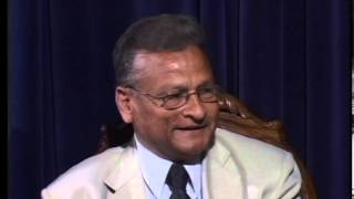 Anwar Shaoor, Khalid Mueen & Sabir Zafar Ke Sath Aik Adabi Nashist (Part 1)