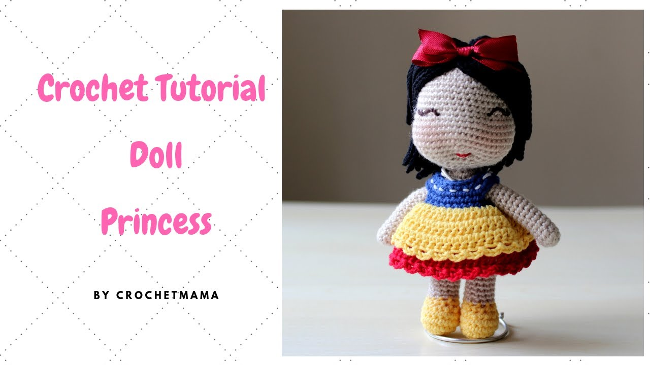 Free Amigurumi Dolls Crochet Patterns | Crochet patterns amigurumi ... | 720x1280