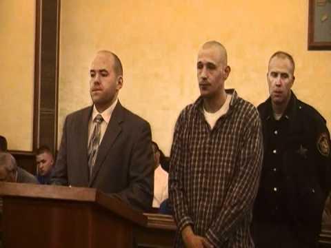 Medina Man Sent to Prison for Drug Trafficking and Theft