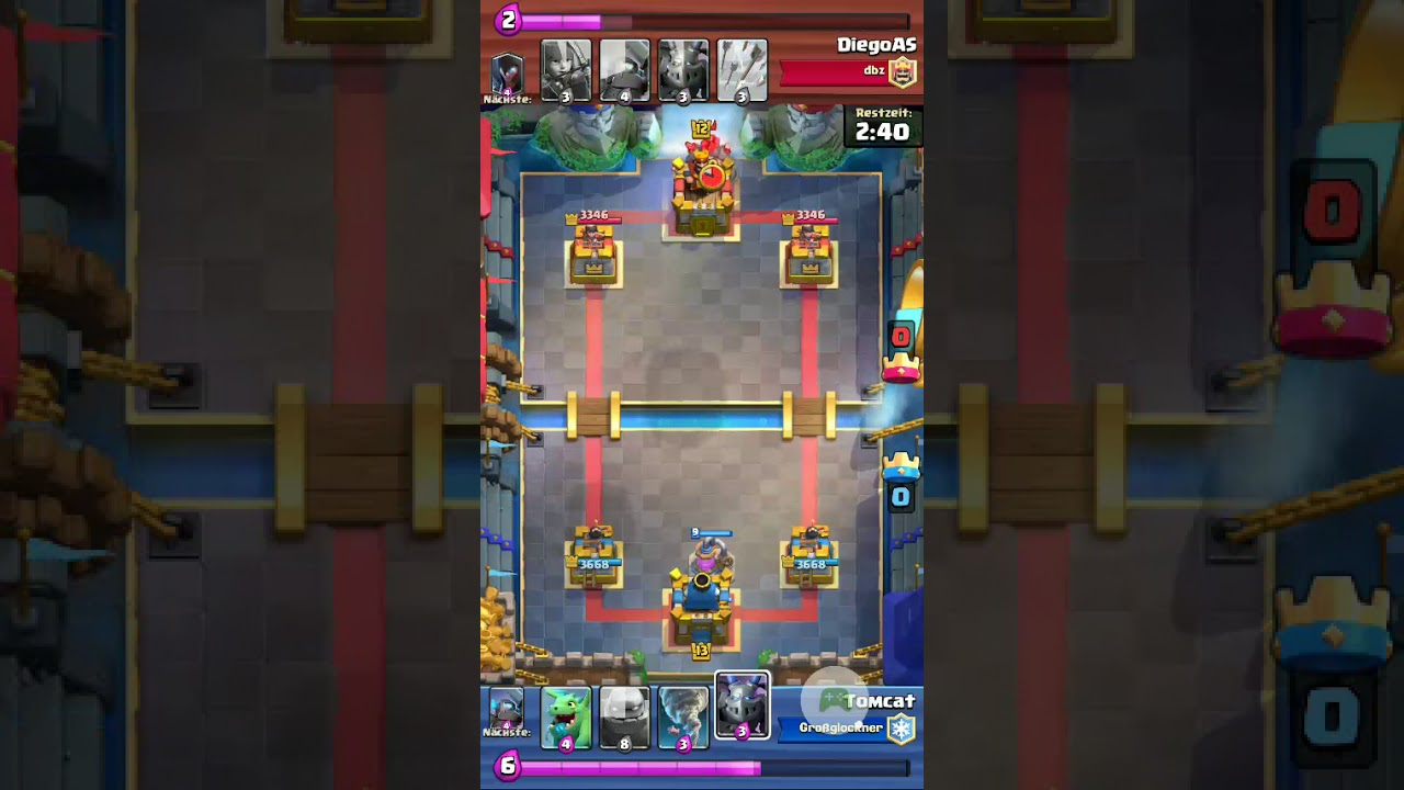 Royal Spiele