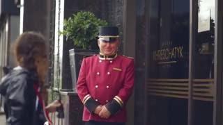 видео Отели и гостиницы
