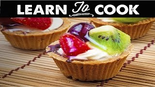How To Make Easy, Healthy Fruit Dip