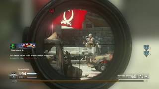 MWR Sniping.