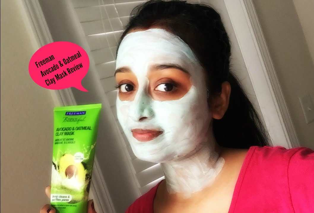 avocado mask for acne reviews
