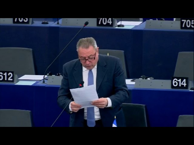 Jacques Colombier sur les ingérences extérieures  dans les élections européennes