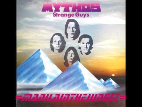 MYTHOS - Terra Incognita (1978)