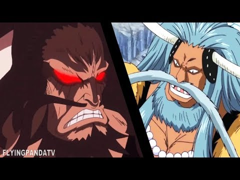 Avalo Pizarro's Past: The former King of the Beast Pirates | One Piece Theory | 876+