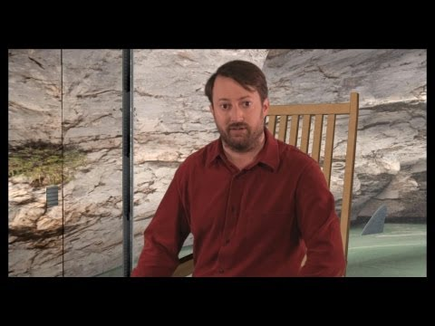 Problems and Challenges | David Mitchell's Soapbox