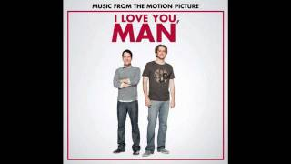 Gambar cover Teddy Shapiro- Peter And Zooey (I Love You Man Soundtrack)
