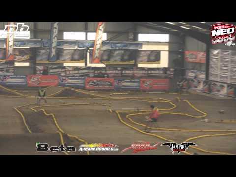 Neo13 Q3 Heat 13 Fast Guys