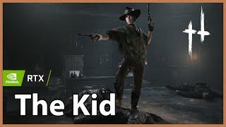 Hunt Showdown - The Kid No HUD - 4K 60FPS
