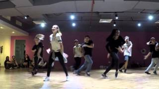 Don't Worry Choreography | Madcon & Ray Dalton