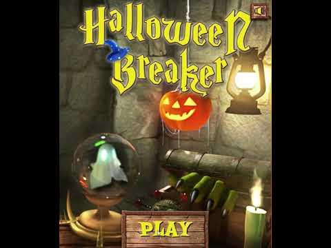 Halloween Breaker GameFacebook Games