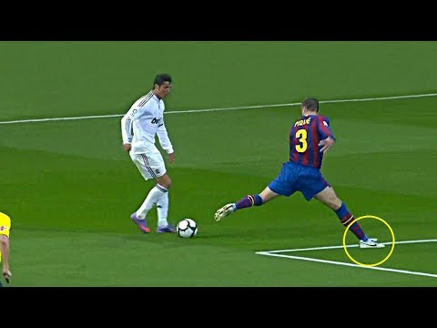 Cristiano Ronaldo Destroying Players ● Humiliating Skills HD