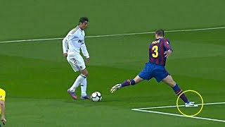 Cristiano Ronaldo Destroying Players ● Humiliating Skills HD