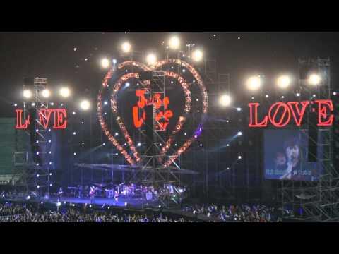 2012.3.3五月天♥Just Love It-憨人