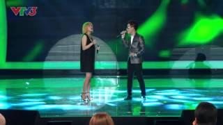 Vietnam Idol 2013 - Tập 8 - Tìm - Văn Mai Hương & Trúc Nhân