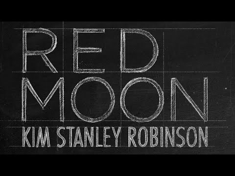 red moon by kim stanley robinson - photo #8