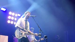 21st Century Survival Blues - Frank Turner & The Sleeping Souls live @ Roundhouse, London 11 May 201