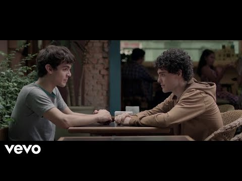 Troye Sivan - The Good Side [Music Video] (from 'The Way He Looks')