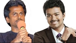 Kaththi Story is Stolen from Minjur Gopi