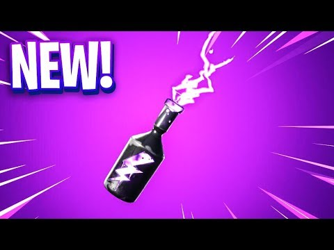 Fortnite Patch Notes V9.20 New Storm Flip and Vaulted Hunting Rifle