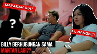 PRANK ELVIA ketemu mantan billy !!! (PECAH) #5