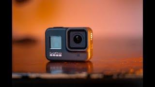 GoPro Hero 8 Black: Review a profundidad en Español