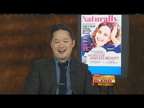 The Latest Kitchen Trends with Expert Danny Seo