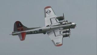 2016 World War II Weekend - Bomber and Transport Flight