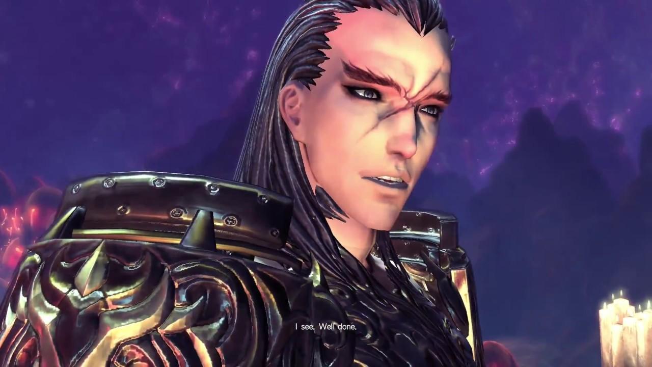 Jinbin blade and soul