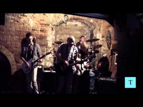 Т-Фаза - Не спи (Бонус) (live @ Fortezza club 27.10.12)