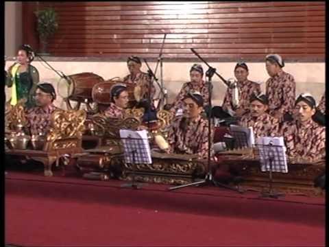 Sri Huning - Karawitan Kridha Pangarsa Budaya Universitas Jember