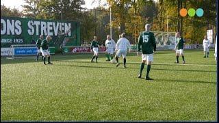 Team Walking Football speelt eerste wedstrijd tegen 't Harde