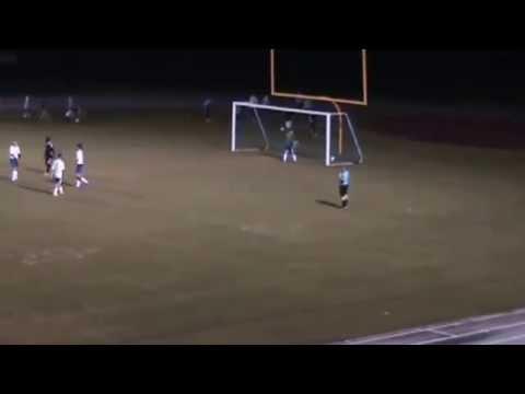 Braden Soccer OHS