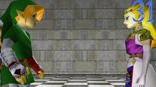 Zelda : Ocarina of Time Master Quest - Episode 31 : Les élus du Destin !
