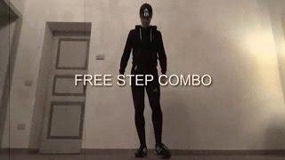 [FREE STEP ITALIA] - COMBO