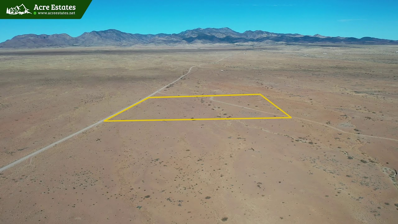 Picturesque Mountain Valley 20.55 Acre Lot, Your Next Outdoor Recreation Retreat in Socorro, NM!