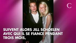 PHOTOS. Brad Pitt : Gwyneth Paltrow, Jennifer Aniston, Angelina Jolie… Qui sont ...