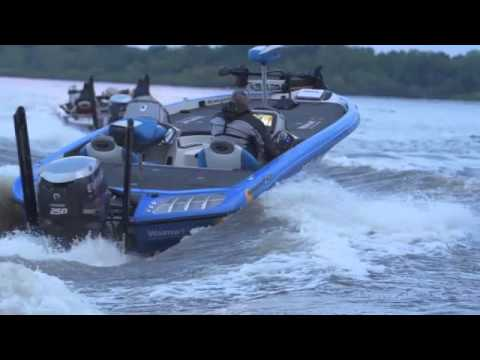 Preview 'FLW' - 2013 BFL All-American - Nickajack Lake