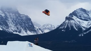 The Snowboarder Movie: SFD (Trailer) thumbnail