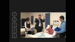 Hand Hygiene Self Education Video 27