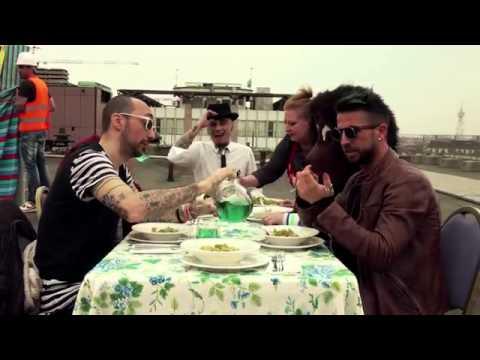 J AX feat  IL CILE   MARIA SALVADOR OFFICIAL VIDEO
