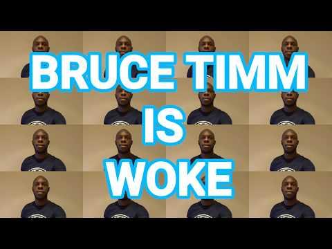 Bruce Timm, Too Woke For SJWs   Batman & Harley Quinn