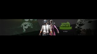 「PUBG」Youtube One Channel Template - Banner by dustFX + [Download / Free]