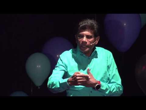 Becoming a Better Teacher   Mariappan Jawaharlal   TEDxCPP