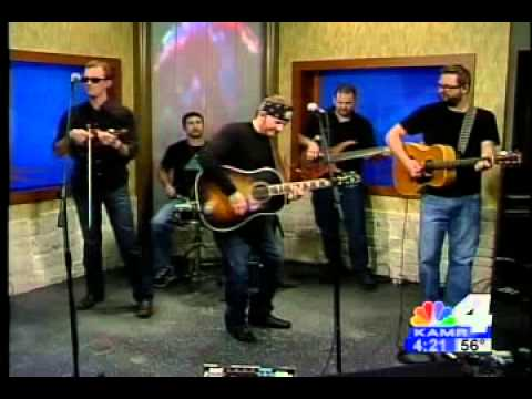Stoney Larue Performs One Chord Song Youtube