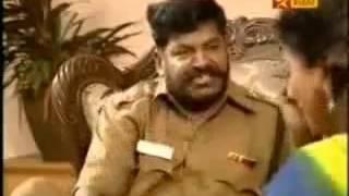 Lollu sabha   Vettaiyadu vilayadu 1
