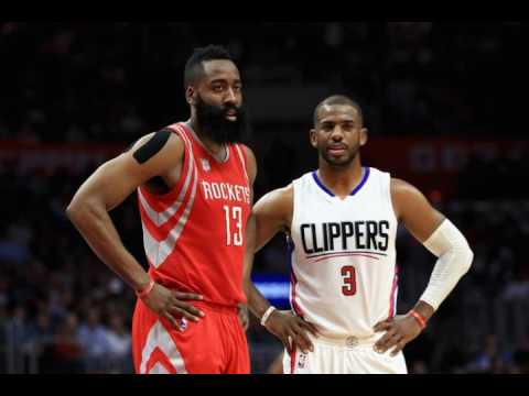 Forget Your Lame 'One Ball' Argument, Rockets Will Make Chris Paul Trade Work
